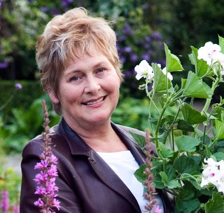 Helen Dillon